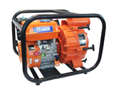 3 inch 168 power sewage pump